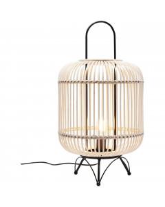 Kare Tafellamp Bamboo 68 cm