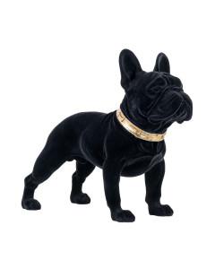 Richmond Decofiguur Dog Spike Black