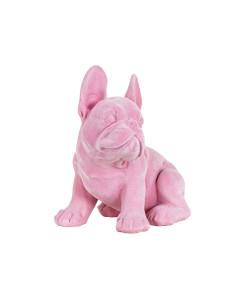 Richmond Decofiguur Dog Miro Pink