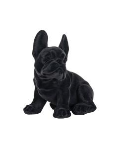 Richmond Decofiguur Dog Miro Black