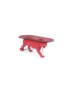 Bold Monkey Salontafel Dope as Hell Pink