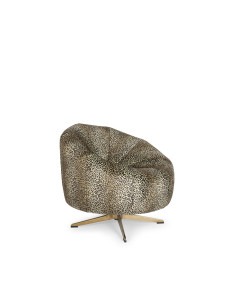 Bold Monkey Fauteuil Where the sun doesn't shine Panther