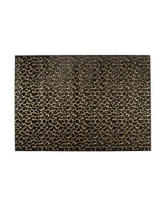 Bold Monkey Vloerkleed It's A Wild World Baby Panther 200x300 cm
