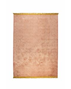 Bold Monkey Vloerkleed I Feel So Soft Pink 170x240 cm