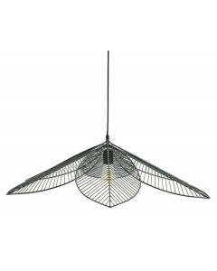 By Boo Hanglamp Archtiq Black