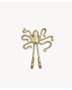 Doing Goods Kapstokhaak Ella Octopus