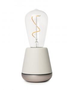 Humble Tafellamp One Off White