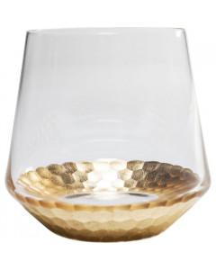 Kare Drinkglas Gobi