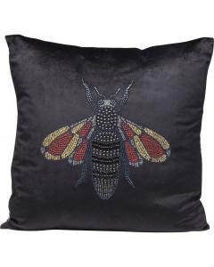 Kare Kussen Fashion Bee 45x45 cm