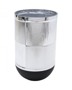 Kare Vaas Cap Silver 21cm