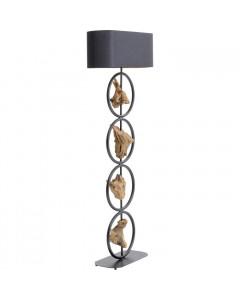 Kare Vloerlamp Nature Circels