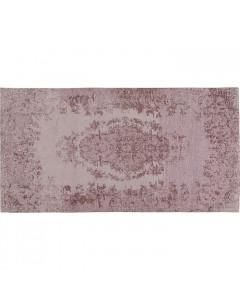 Kare Vloerkleed Vintage Pink 80x150cm