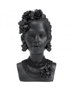 Kare Deco Object Flower Lady