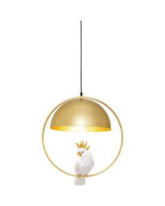 Kare Hanglamp Cockatoo