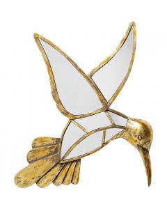 Kare Spiegel Hummingbird 60cm