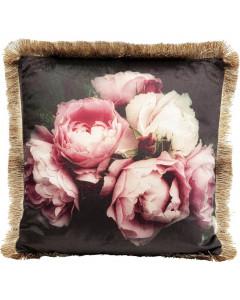 Kare Kussen Blush Roses 45x45 cm