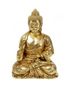 Kare Decofiguur Asia Gold 120cm
