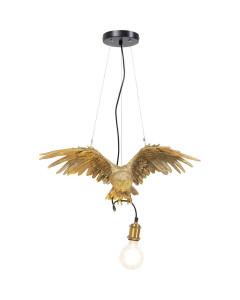 Kare Hanglamp Owl