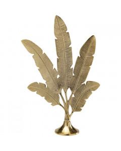 Kare Decofiguur Feathers