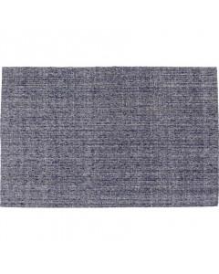 Kare Vloerkleed Sketch Blue 170x240 cm