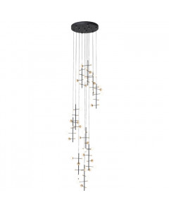 Kare Hanglamp Trapez