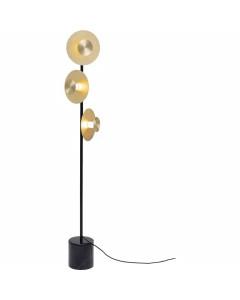 Kare Vloerlamp Disc Tre 160cm
