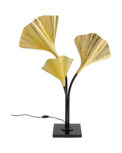 Kare Tafellamp Ginkgo Tre 83cm