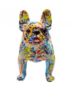 Kare Deco Figuur Bully Bulldog