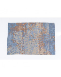 Kare Vloerkleed Angus Blue 200x300 cm