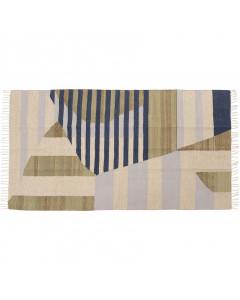 Kare Vloerkleed Stripes 150x240 cm