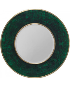Kare Spiegel Lens Green Ø60
