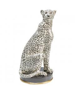 Kare Decofiguur Cheetah