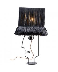 Kare Tafellamp Hat Carrier