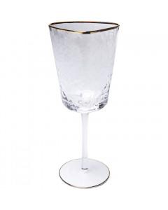 Kare Rode Wijnglas Hommage