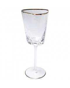 Kare Witte Wijnglas Hommage