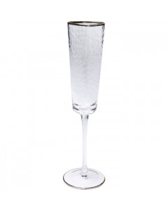 Kare Champagneglas Hommage