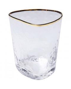 Kare Waterglas Hommage