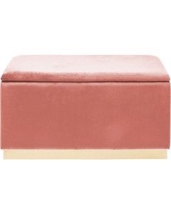 Kare Bank Cherry Storage Mauve