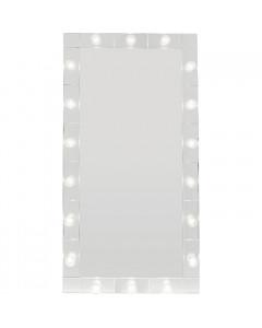 Kare Spiegel Make Up 160x80 cm