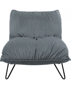 Kare Fauteuil Port Pino Grey