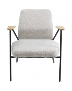 Kare Fauteuil Billy