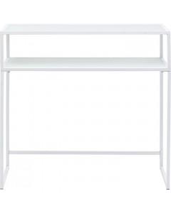 Kare Sidetable Loft White