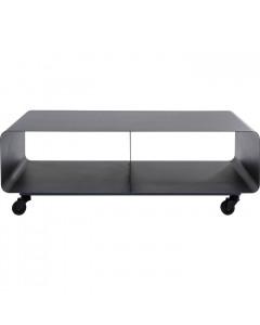 Kare TV-meubel Lounge M Mobil Grey 90x30 cm