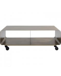 Kare TV-meubel Lounge M Mobil Bronze 90x30 cm