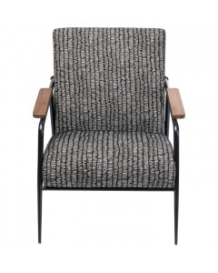 Kare Fauteuil Remo S&P