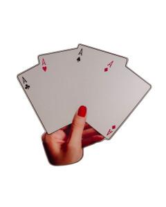 Seletti Spiegel Poker
