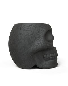 Qeeboo Kruk Mexico Black