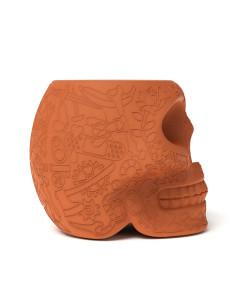 Qeeboo Kruk Mexico Terracotta