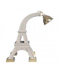 Qeeboo Tafellamp Paris Wit