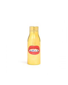 Seletti Thermische Fles Shit 500ml